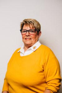Rosemarie Jantz