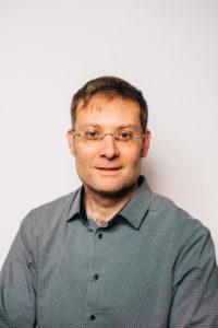 Dr. Heiko Schmuck