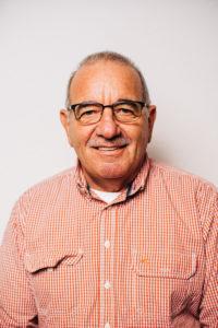 Gerhard Schmitt